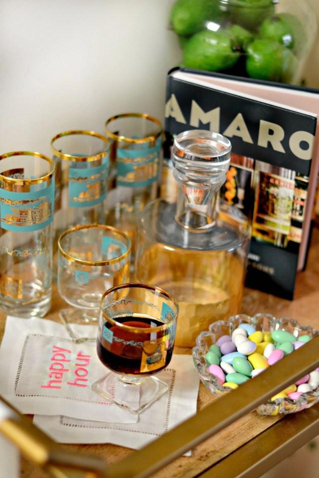 How to Make the Most Popular #Liqueurs - #homemade #cocktail #amari #drinks #recipes #desserts #DIY | GlamKaren.com
