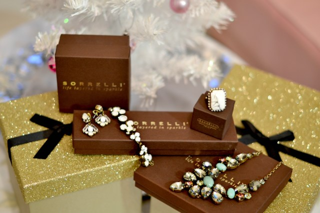 Top Luxury Sparkle Jewelry to Gift This Year | GlamKaren.com