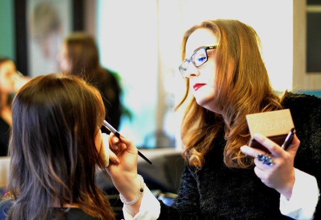 How to Book the Makeup Artist Every Cleveland Girl Uses | GlamKaren.com