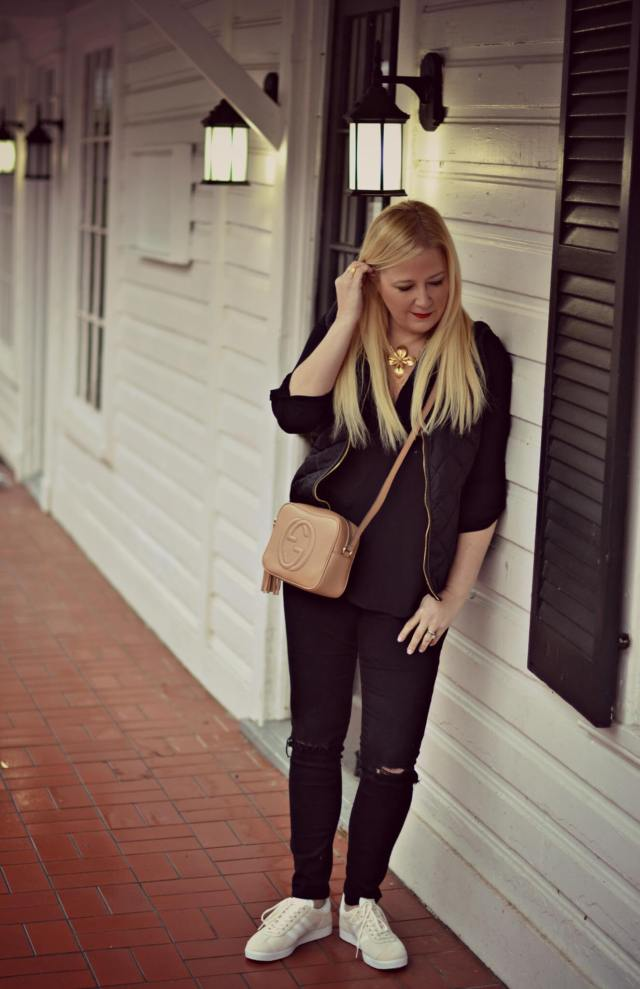 Why You'll Put this Tunic on Major Outfit Rotation