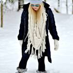 Snow Day Outfit Inspiration & Ideas