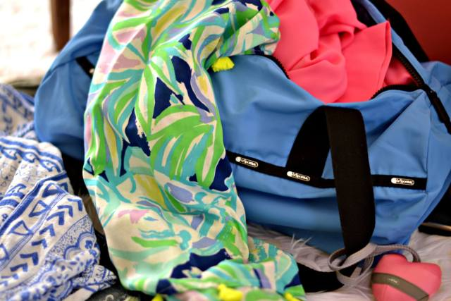 5 Reasons Why You Need to Buy These Travel Bags