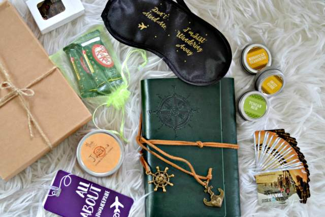 Love to Travel? You'll LOVE this Travel Subscription Box! | GlamKaren.com