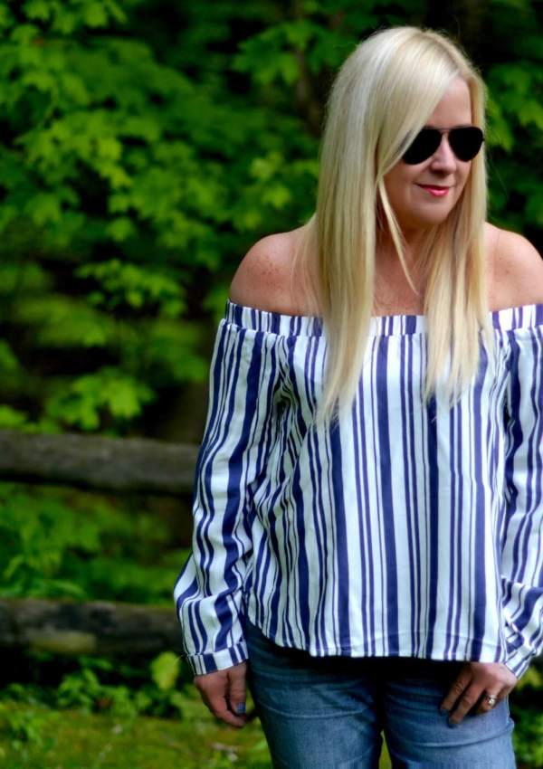 Surprise! Top 2 Pinned Summer Style Trends for Summer