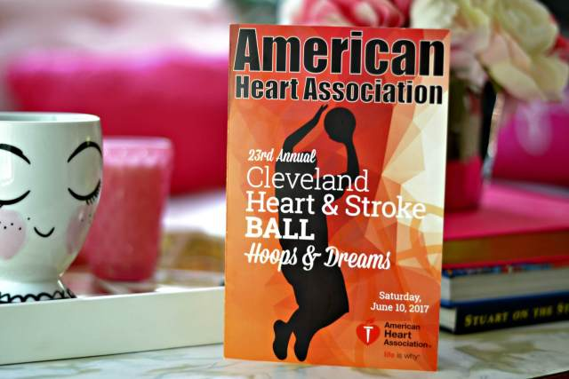 Save the Date: Cleveland Heart Ball 2017 | GlamKaren.com