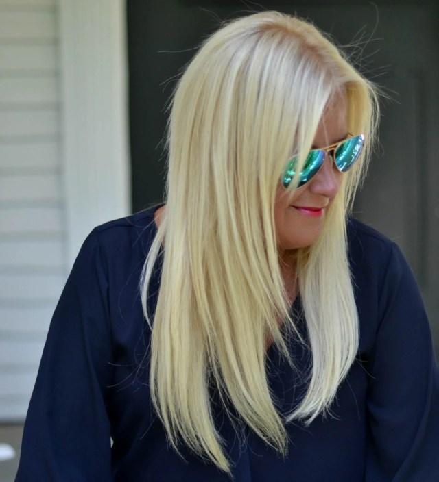 Secret Hair Hacks for your Healthiest Hair (with Nicole Fazio)