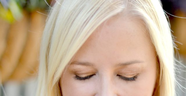 Fall Makeup Trends You'll Want to Try