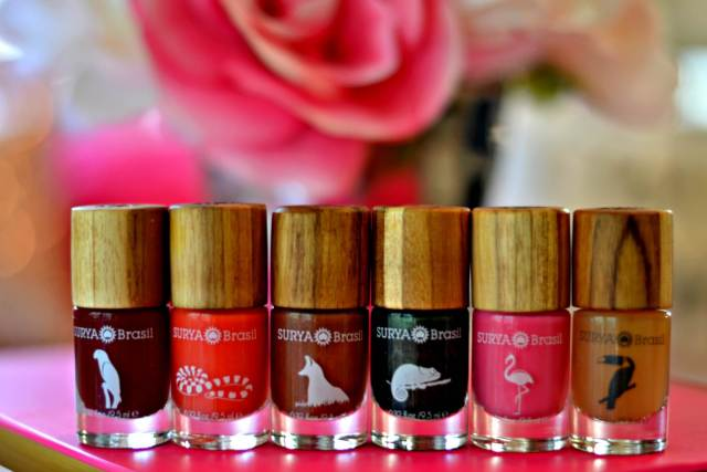 5 Nail Polish Hacks that are Game Changers!