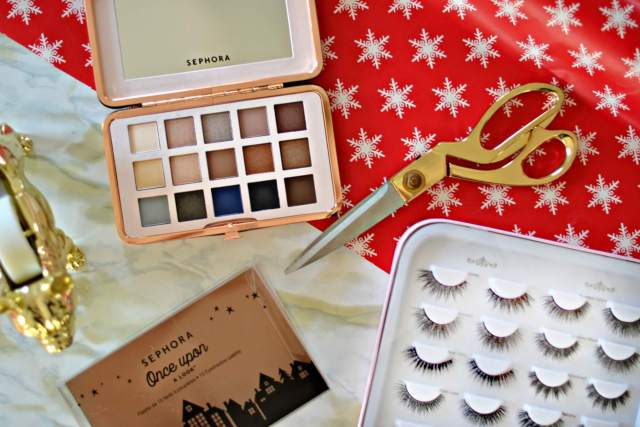 Sephora's Secret Shopping Hacks (for the holidays)