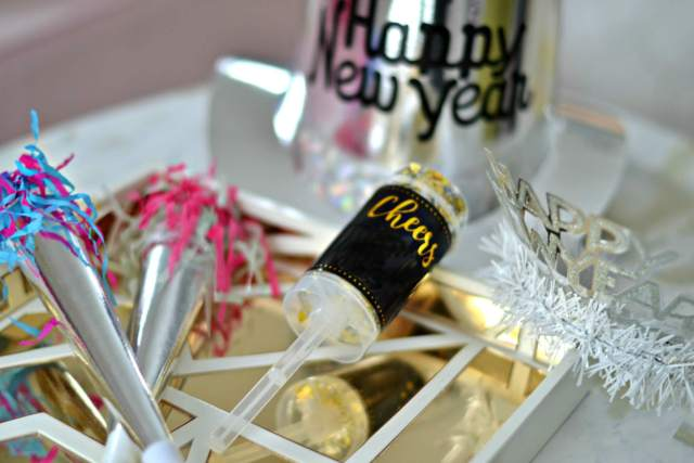 Why your New Year's Resolutions Fail (according to science)