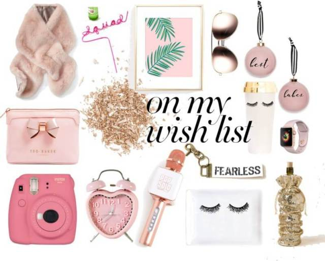 Holiday Gift Guide: Gifts for your Bestie (on a Budget!)