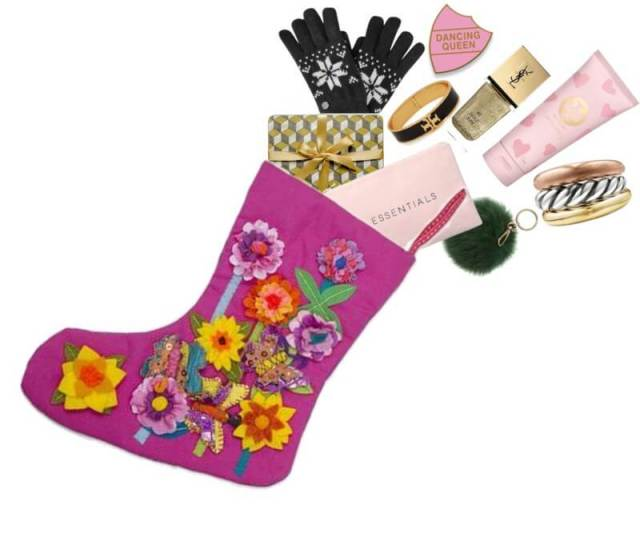 Gift Guide: Chic Holiday Stocking Stuffers Under $50