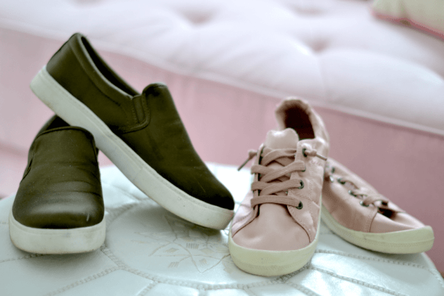 Now Trending: How to Style & Wear Sneakers Everyday