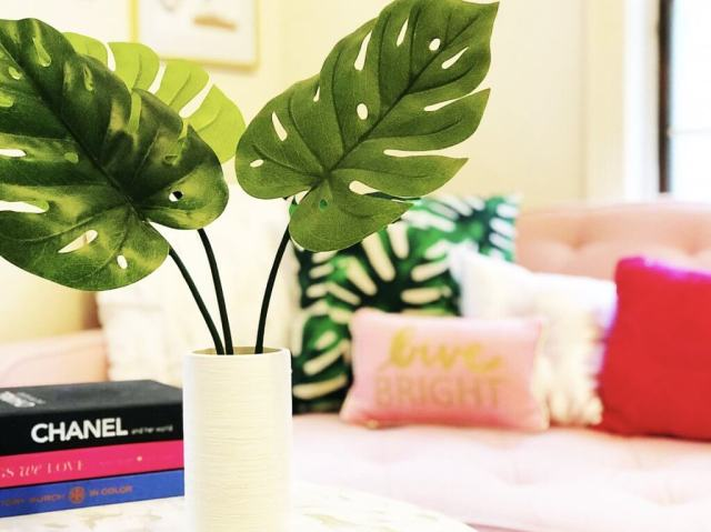 How to Decorate with Millennial Pink (& Make it Chic!)