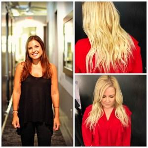 Nicole Fazio: Hair Stylist in Cleveland, Ohio