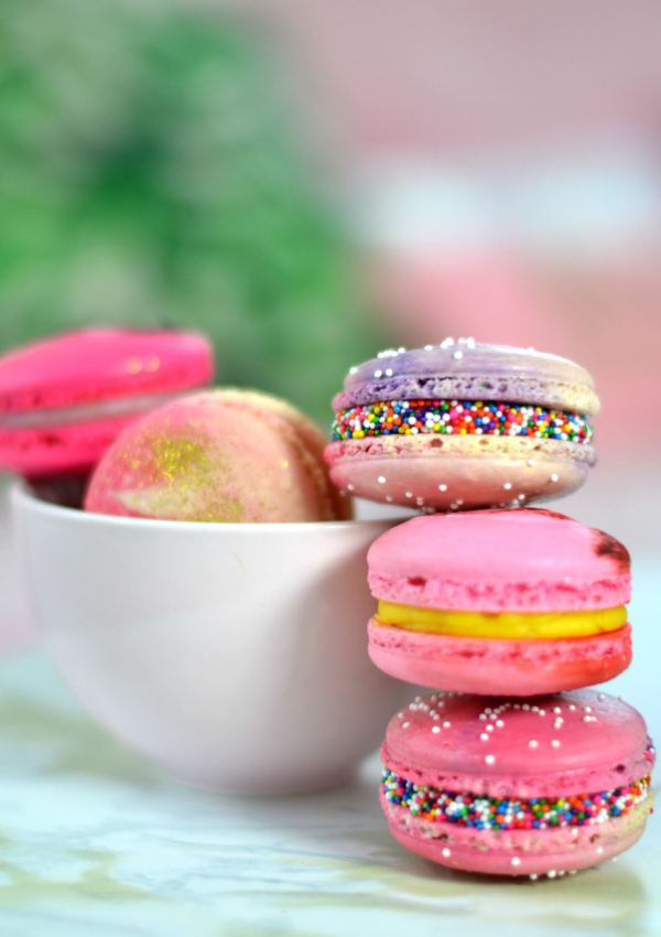 Macarons You Will Seriously Obsess Over (in Cleveland!)