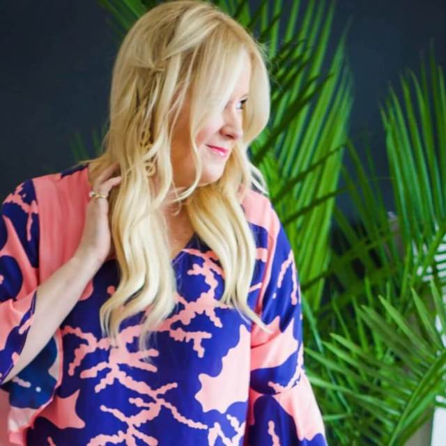 How to Style Beachy Curls (with 2nd-Day Hair)
