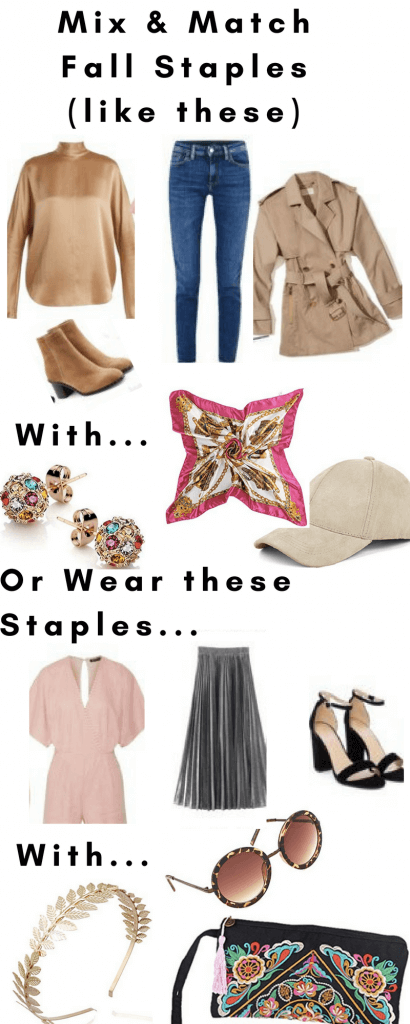 10 Best Fall Accessories for Women (all under $10)