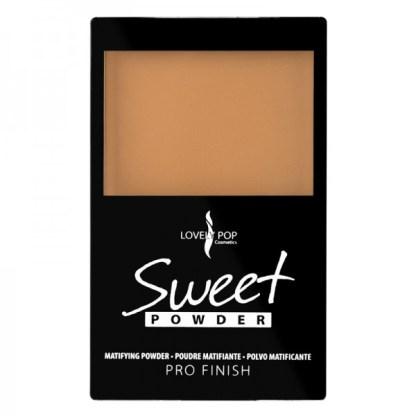 Sweet Powder