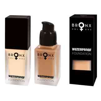 BRONX Waterproof Foundation