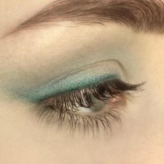 Mineralissima Mineral Eyeliner Smaragdgrün