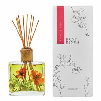 Rosy Rings Reed Diffuser