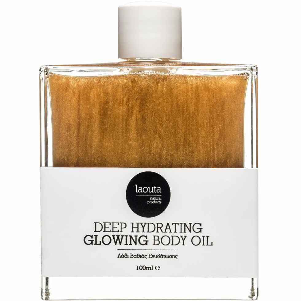 Laouta Glowing Body Oil