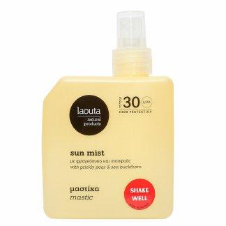 Laouta Sun Mist SPF 30 Mastic