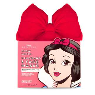 Disney POP Princess Gesichtsmaske & Stirnband Set Schneewittchen