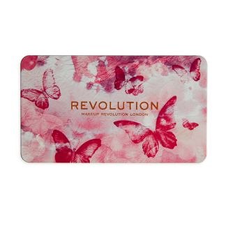 Makeup Revolution Forever Flawless Butterfly Palette