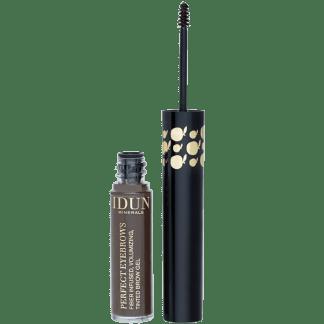IDUN Minerals Perfect Eyebrows Gel Dark