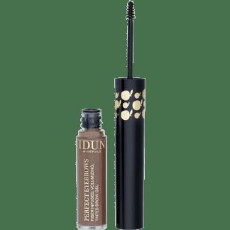 IDUN Minerals Perfect Eyebrows Gel Medium