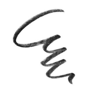 Hynt Beauty Forte High Definition Eye Liner schwarz