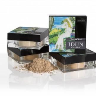 IDUN Minerals Puder Foundation