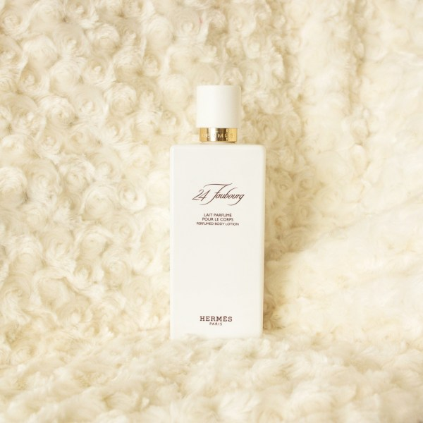 24 Faubourg Perfumed Body Lotion
