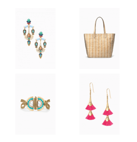 Stella & Dot: Long Weekend Sale: Up to 60% Off!!