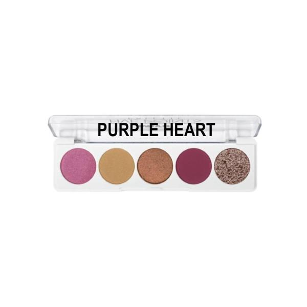 5 Points Eye Shadow Limited Edition 8