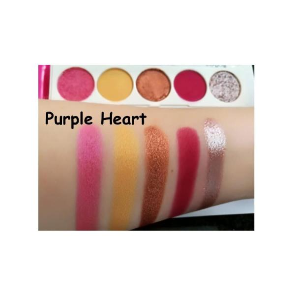 5 Points Eye Shadow Limited Edition 9
