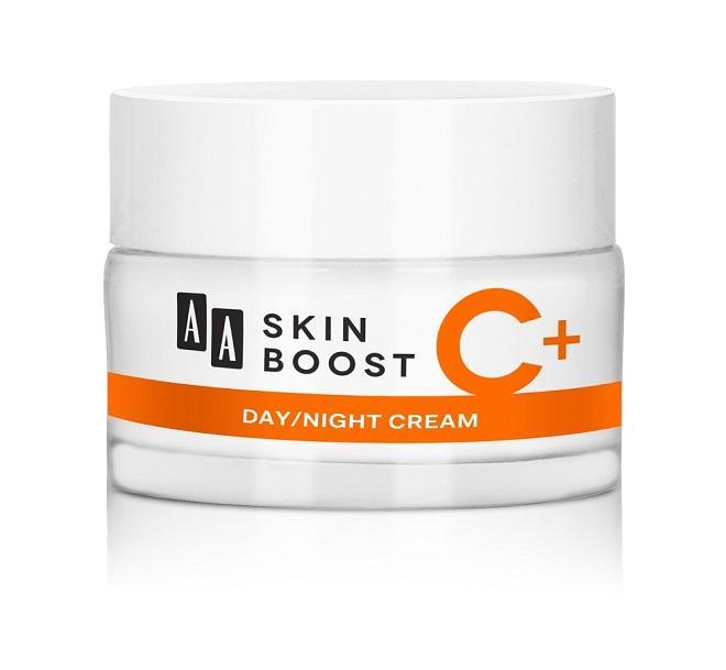 AA Skin Boost Day Cream With Vitamin C - 50 ml 4