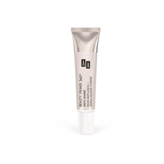 AA Beauty Primer 360 - matting & pore reducing - anti shine 1