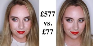 Can Luxury Makeup Be Replaced? 6