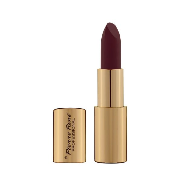 Pierre Rene Royal Mat Lipstick 6
