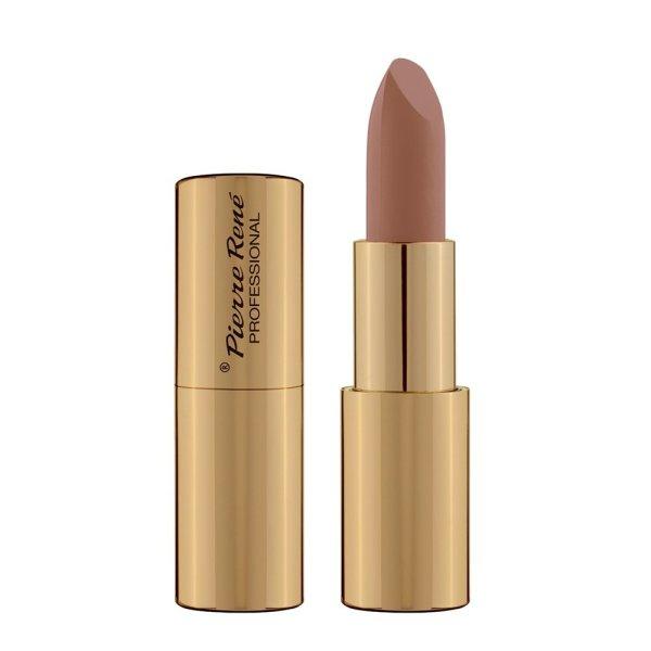 Pierre Rene Royal Mat Lipstick 4