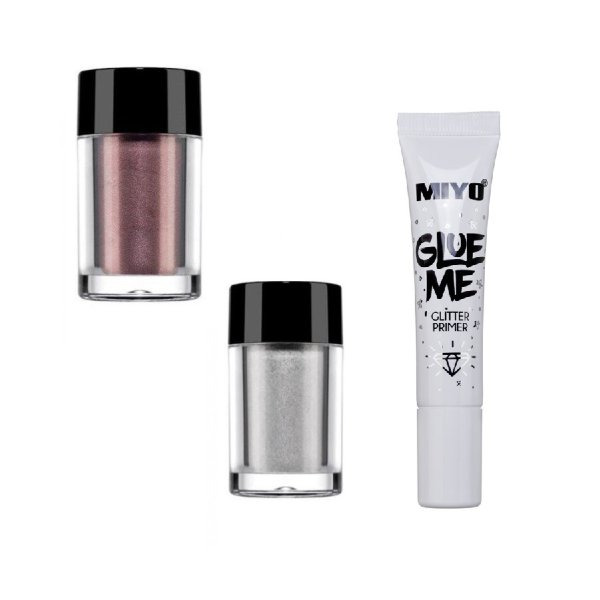 Xmas Pure Pigment Gift Sets 2