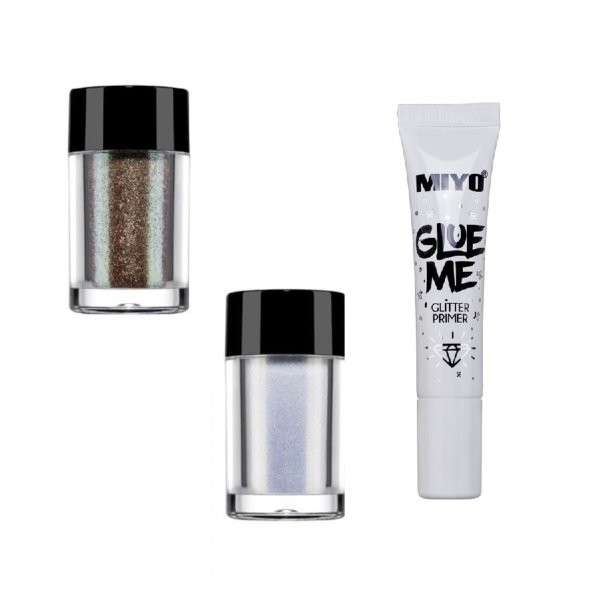Xmas Pure Pigment Gift Sets 3