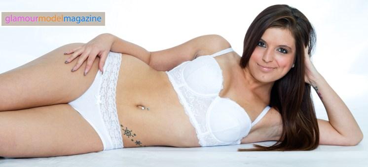 Denver Glamour Model Katey shot by Jay Kilgore