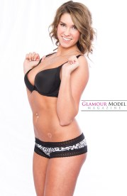 Denver Glamour Model Jordan Mee shot by Jay Kilgore