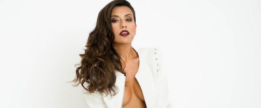 The incredible Nina Hernandez