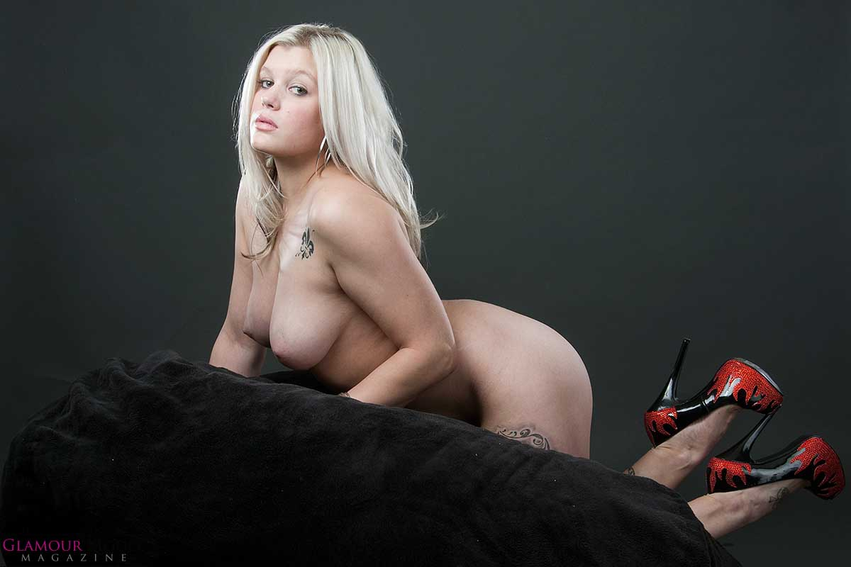 Jessica Finley of Denver, CO soon to be featured!