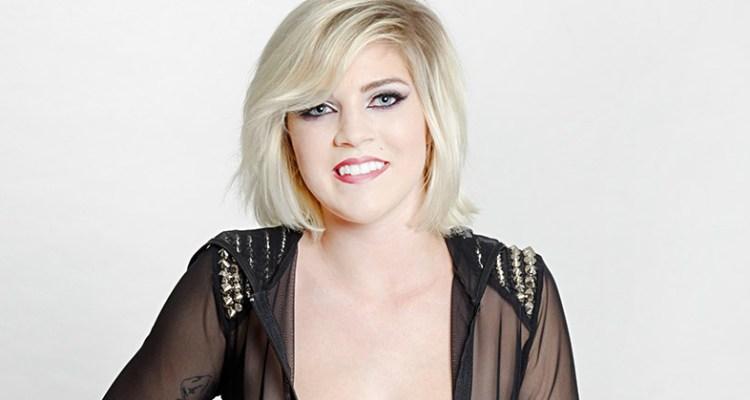 Lindsay Page Nude Photos 23